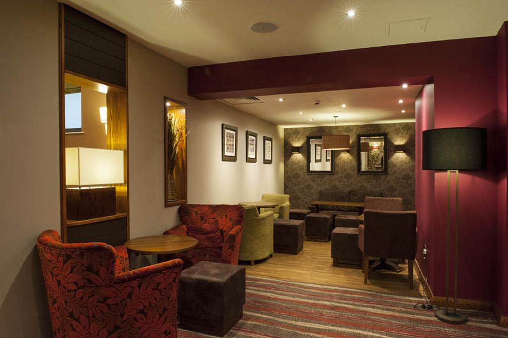 Premier Inn London Bank