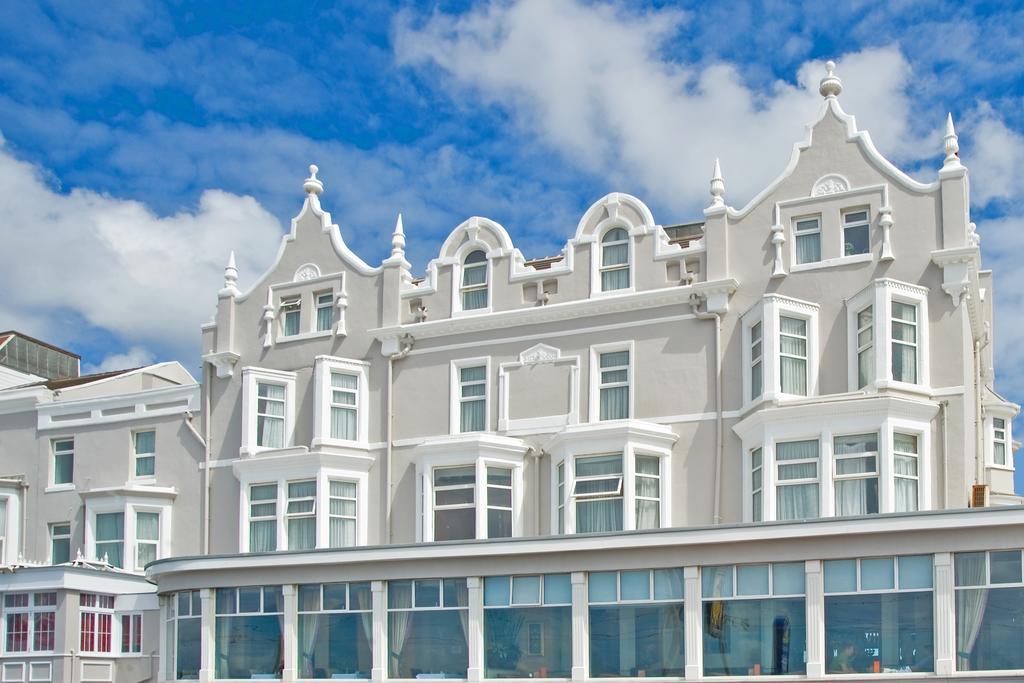 Hotels Near The Winter Gardens Blackpool Part - 21: Best Western Carlton Hotel