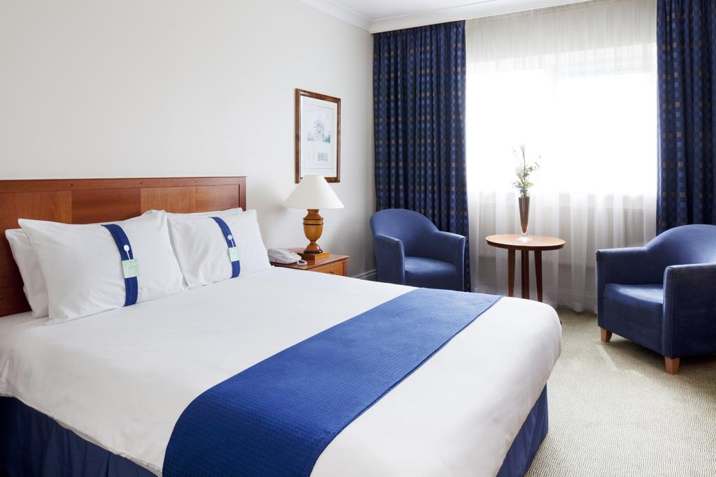 Holiday Inn Southampton Eastleigh