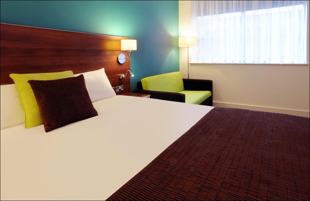 Days Inn Liverpool