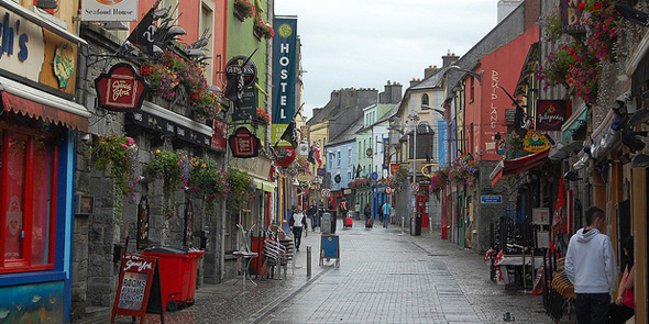 Cheap Rooms Galway