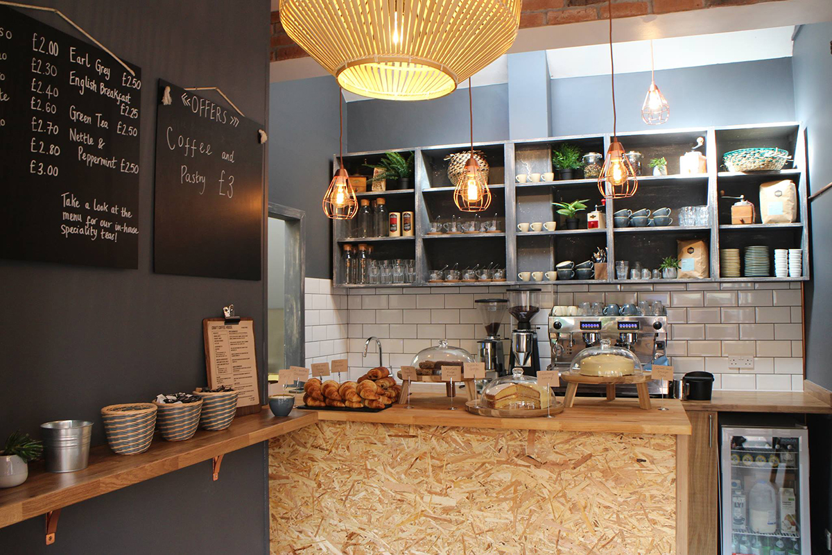 Like A Local The Best 6 Cafes In Windsor
